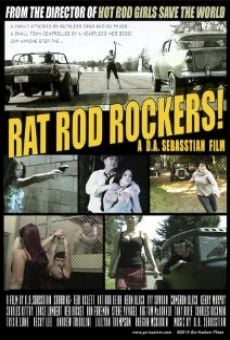 Película: Rat Rod Rockers!