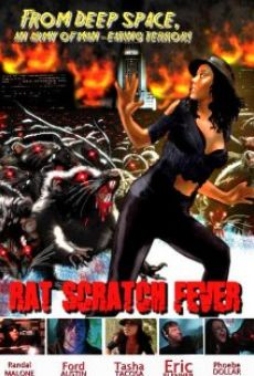 Rat Scratch Fever online streaming