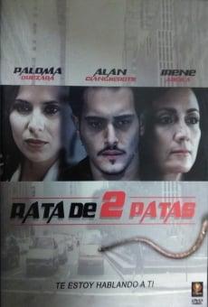 Ver película Rata de 2 patas