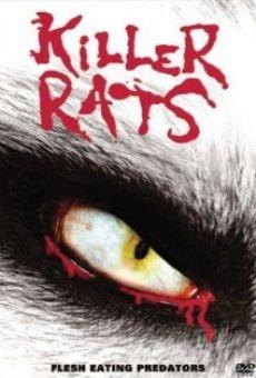 Película: Ratas en el internado