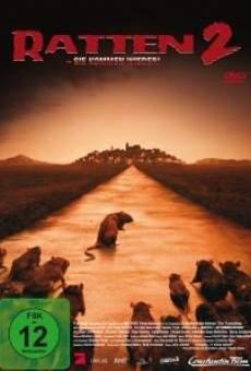 Película: Ratas II
