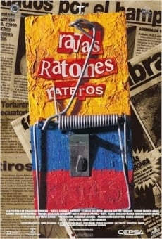 Ratas, ratones, rateros on-line gratuito