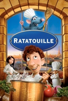 Ratatouille online streaming