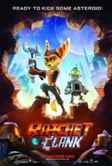 Ver película Ratchet and Clank