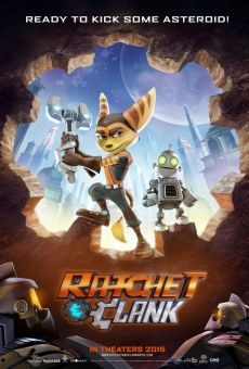 Ratchet & Clank online streaming
