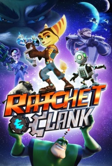 Ratchet & Clank online free