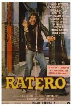 Ver película Ratero