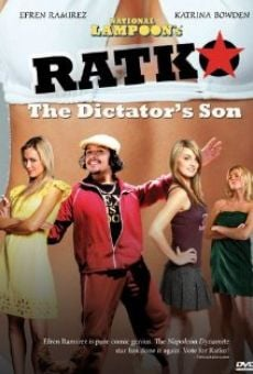 National Lampoon's Ratko: The Dictator's Son online free