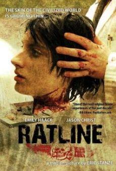 Ver película Ratline