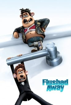 Flushed Away on-line gratuito