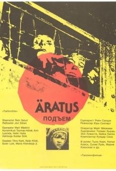 Ver película Äratus