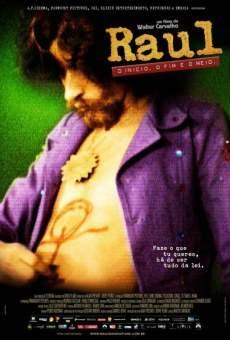 Ver película Raul - O Início, o Fim e o Meio