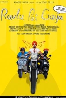 Ver película Raula Pai Gaya