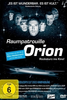 Raumpatrouille Orion - Rücksturz ins Kino online