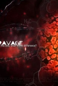 Ver película Ravage