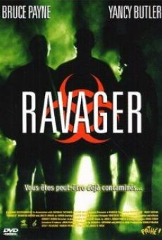 Ravager online streaming