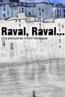 Película: Raval, Raval...