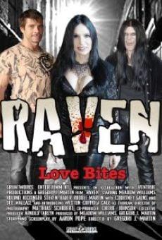 Ver película Raven