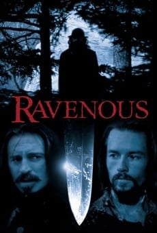 Ver película Ravenous
