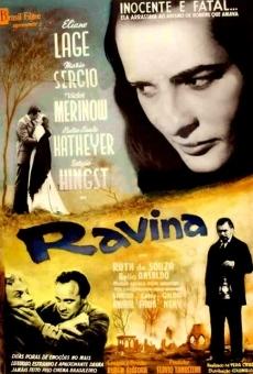Ver película Ravina