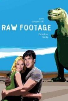 Raw Footage en ligne gratuit