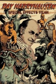 Película: Ray Harryhausen: Special Effects Titan