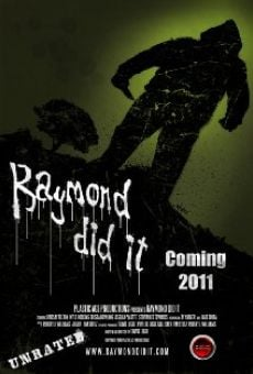 Película: Raymond Did It