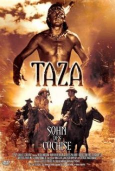 Taza, Son of Cochise Online Free