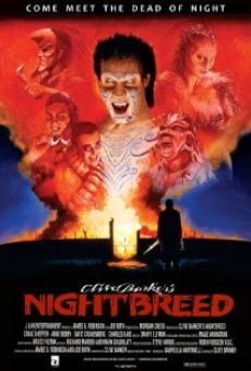 Nightbreed on-line gratuito