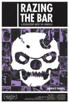 Razing the Bar: A Documentary About the Funhouse on-line gratuito