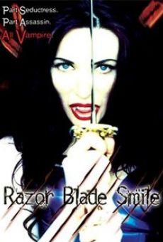 Razor Blade Smile on-line gratuito