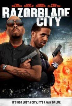 Watch Razorblade City online stream