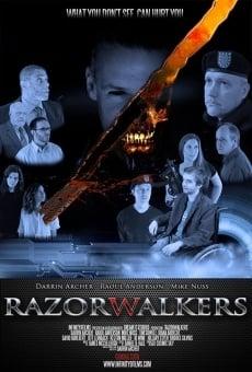 Ver película Razorwalkers