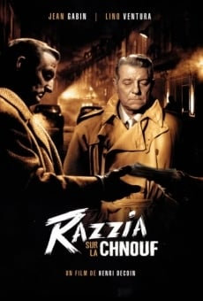 Ver película Razzia sur la Chnouf