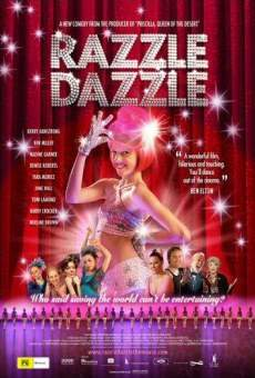 Película: Razzle Dazzle: A Journey Into Dance