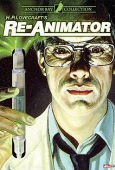 Ver película Re-Animator