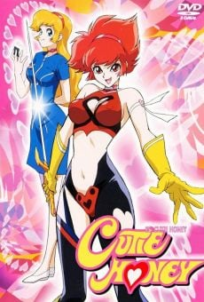 Ver película Re: Cutie Honey