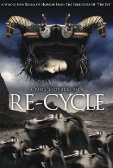 Ver película Re-Cycle