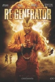 Ver película Re-Generator
