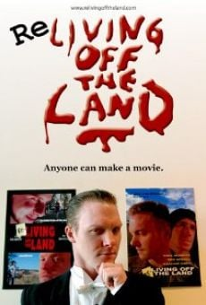 Re-Living Off the Land online streaming