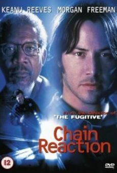 Ver película Reacción en cadena