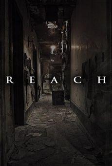 reach deutsch
