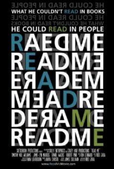 Ver película Read Me