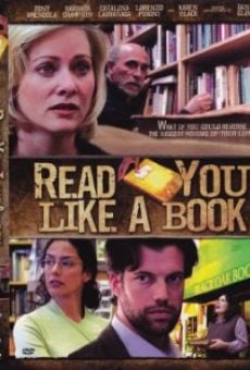 Read You Like a Book en ligne gratuit