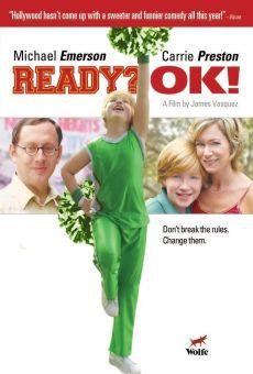Ver película Ready? OK!