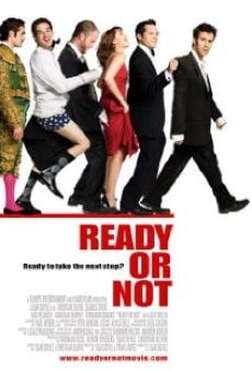 Watch Ready or Not online stream
