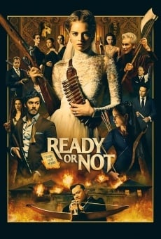 Ready or Not on-line gratuito