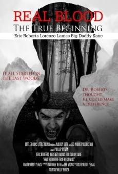 Real Blood: The True Beginning en ligne gratuit