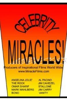 Ver película Real Celebrity Miracles