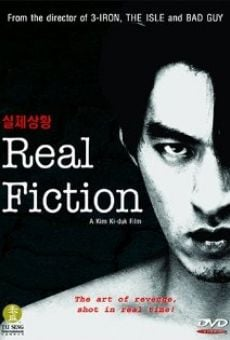 Real Fiction online